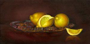 Lemonchello by Cheri Rol