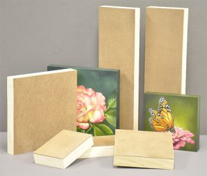 Box Panels in Assorted Sizes from Rol Publications