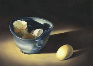 Egg ceptional by Cheri Rol