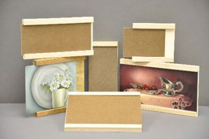 Slider Frames in Assorted Sizes from Rol Publications