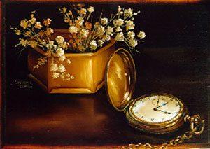 Papa's Watch by Cheri Rol