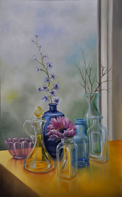 Glass Menagerie by Cheri Rol